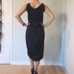 NWOT Jil Sander Dress